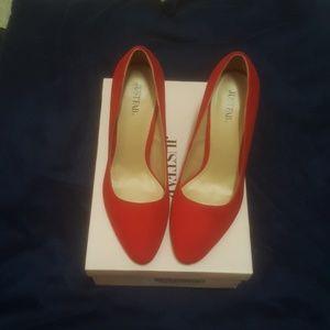 Justfab heels